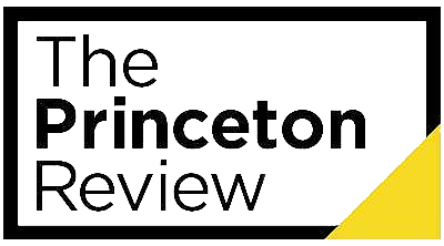 princeton review lsat logo
