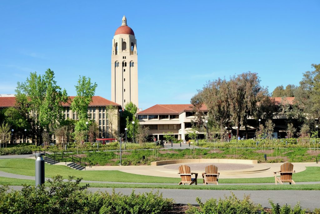 stanford university law school california