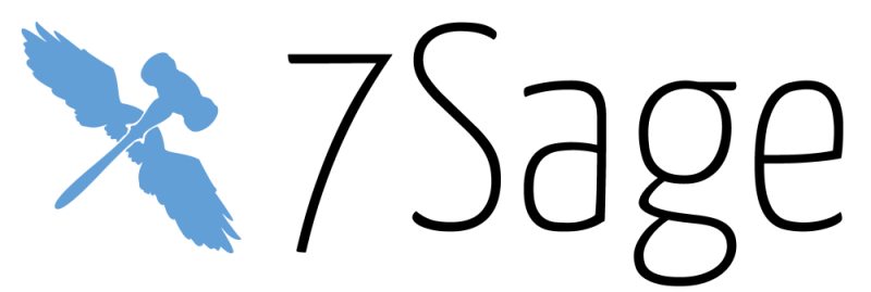 7sage lsat logo