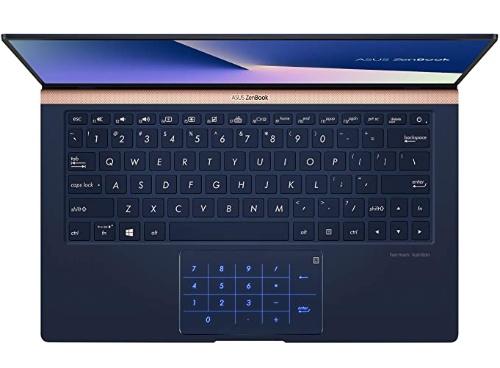 ASUS UX333FA-AB77 ZenBook 13 Ultra Slim Laptop image