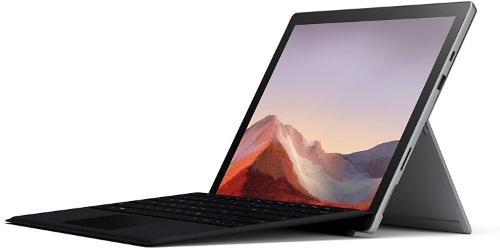 Microsoft Surface Pro 7 image
