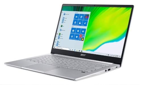 Acer Swift 3 Thin & Light Laptop image